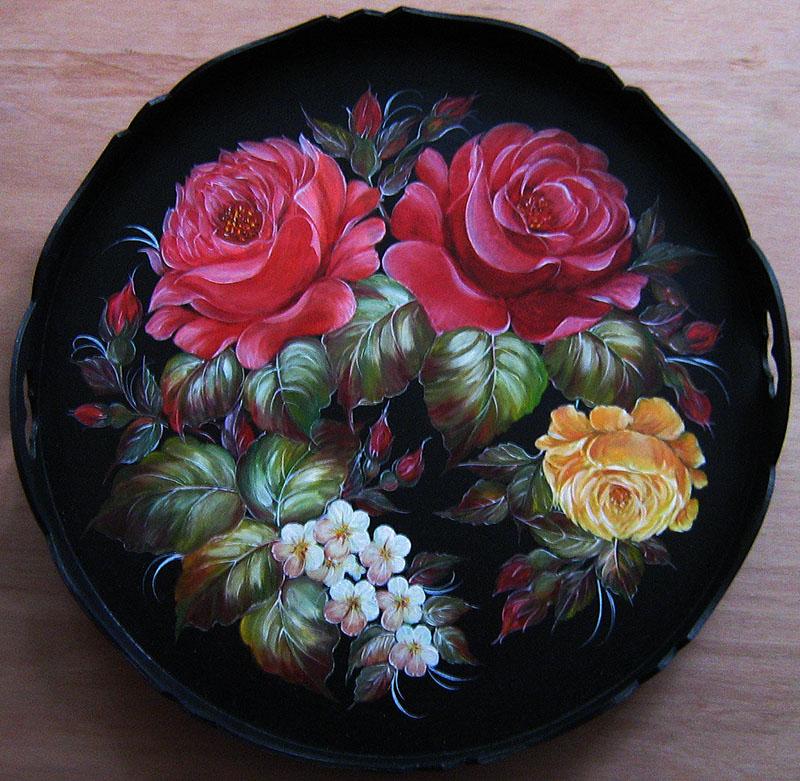Decorative Painting Ilarti